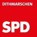Logo: SPD Dithmarschen