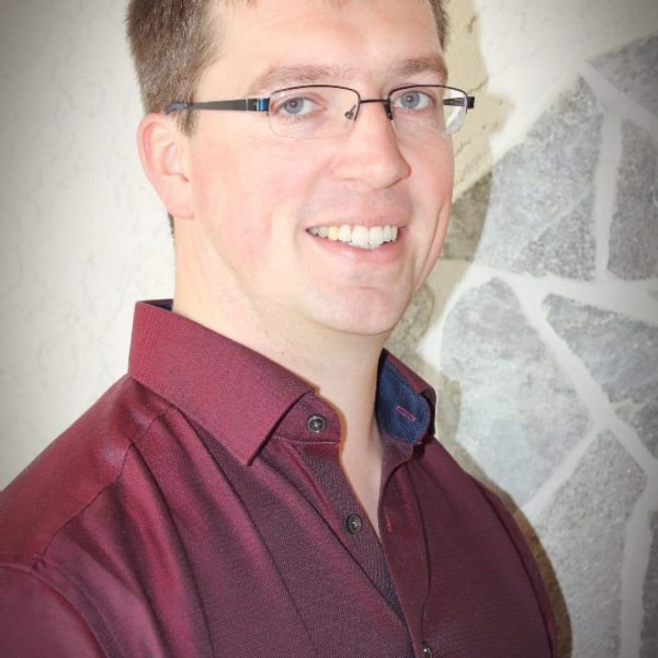 Daniel Witt